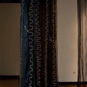 Serpentine by Katherine Steichen Rosing