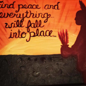Find peace nq7bm5
