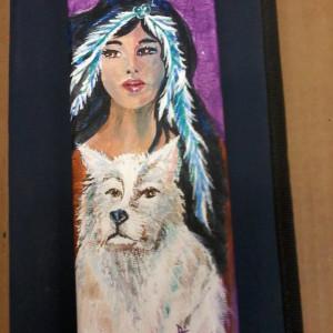 Native american princess utwixx