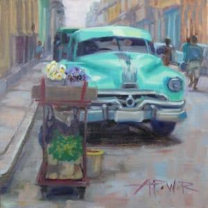 Cuban Ingenuity by Anette Power