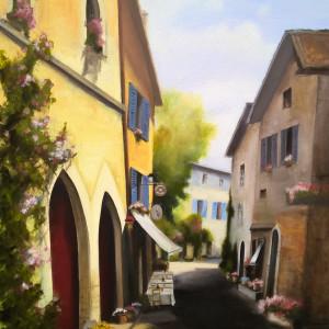 Italian street fumtq2