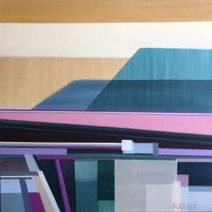 Artist shilo ratner wide open spaces 20x20 ekdd10