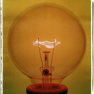 Light Bulb 14327