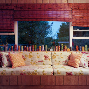 Hawaii Room by Sarah Malakoff