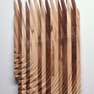 Interference Pattern Taper 003 by Michael Mittelman