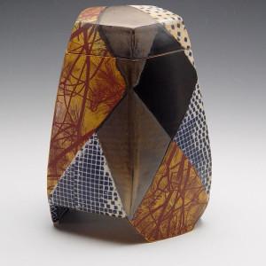 Box by Paul Heroux