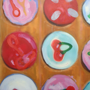 Cupcakes by Simon Boyd