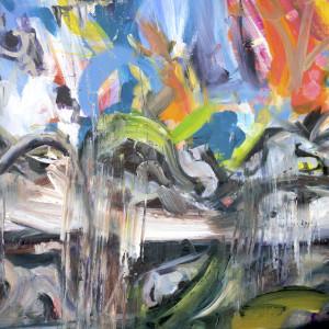 Multiverso by Simon Boyd