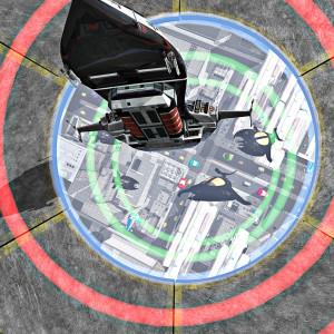 Airlock t1qxmb