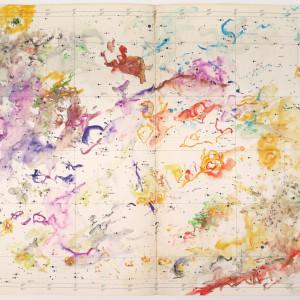 Exploring 1950 Celestial Maps VI