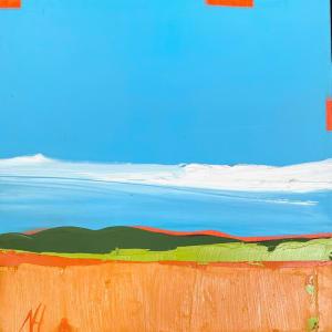 Dream  a Little Dream by Nancy B. Hartley