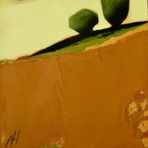 Lemon Sky by Nancy B. Hartley
