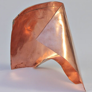 Copper Model 1507 by Joe Gitterman