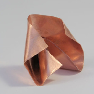 Copper Model 1509 by Joe Gitterman