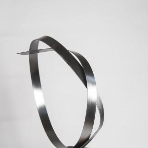 Steel Silver 6