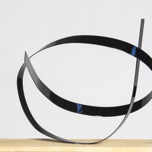 Steel Black Small 1 by Joe Gitterman