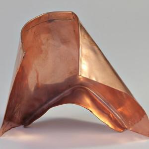 Copper Model 1507 by Joe Gitterman