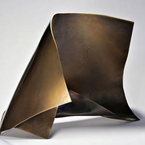 Folded Form 1 by Joe Gitterman