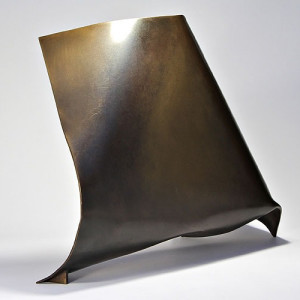 Folded Form 1 by Joe Gitterman