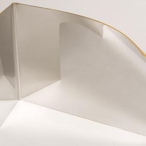Folded Gold by Joe Gitterman
