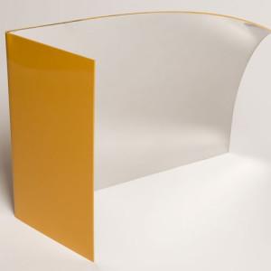 Folded Gold