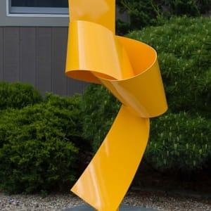 Large Bow Tie by Joe Gitterman