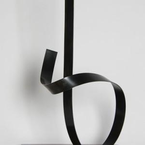 Steel Black 1 by Joe Gitterman