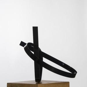 Steel Black 3 by Joe Gitterman