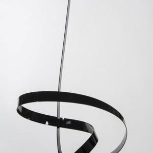 Steel Black 2 by Joe Gitterman