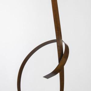 Steel Rust 1 by Joe Gitterman