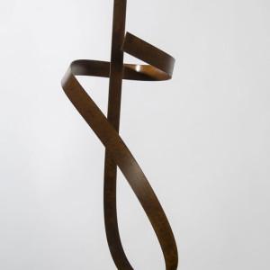 Steel Rust 3 by Joe Gitterman