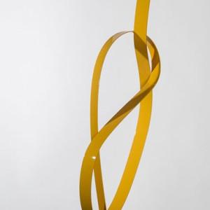 Steel Yellow 4 by Joe Gitterman