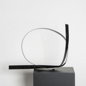 Steel Black 8 by Joe Gitterman