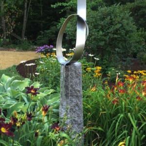 Southbury, CT Garden by Joe Gitterman