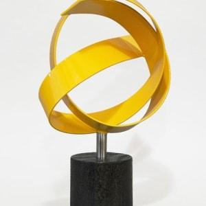 Yellow Knot by Joe Gitterman