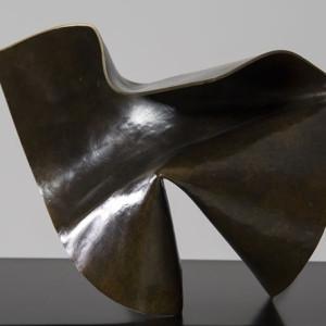 Folded Form 10 by Joe Gitterman