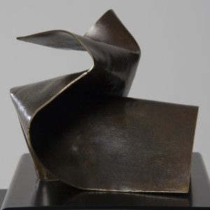 Folded Form 10 by Joe Gitterman