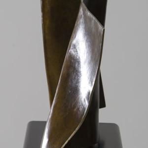 Folded Form 6 by Joe Gitterman