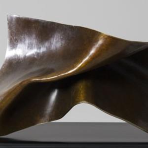 Folded Form 7 by Joe Gitterman