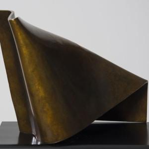 Folded Form 9 by Joe Gitterman