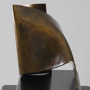 Folded Form 9 by Joe Gitterman