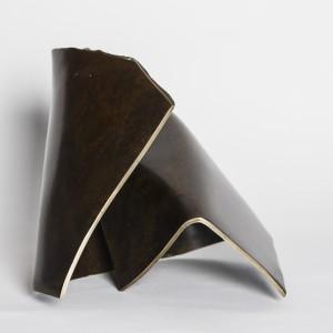 Folded Form 11 by Joe Gitterman