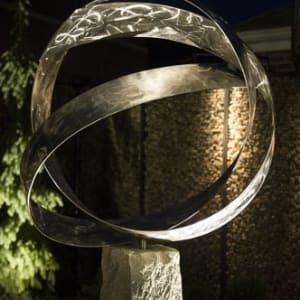 Healing Knot 1 by Joe Gitterman