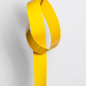 Yellow Up Knot