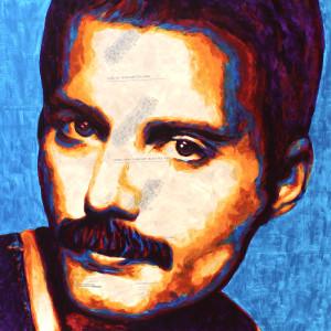 Freddie blue rclrhv