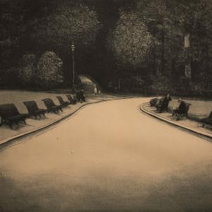 Montsours II/ Faze 1 by Harold Altman