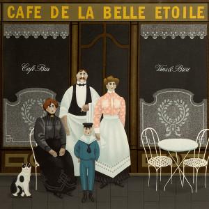 Café de la Belle Etoile
