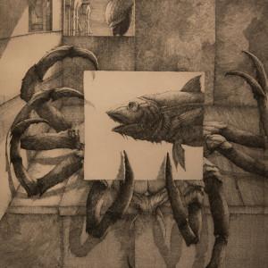 Crab & Fish