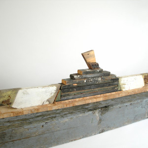 Funerary Boat