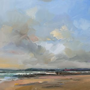 10.Sunny Intervals and a Fresh Breeze by David Atkins